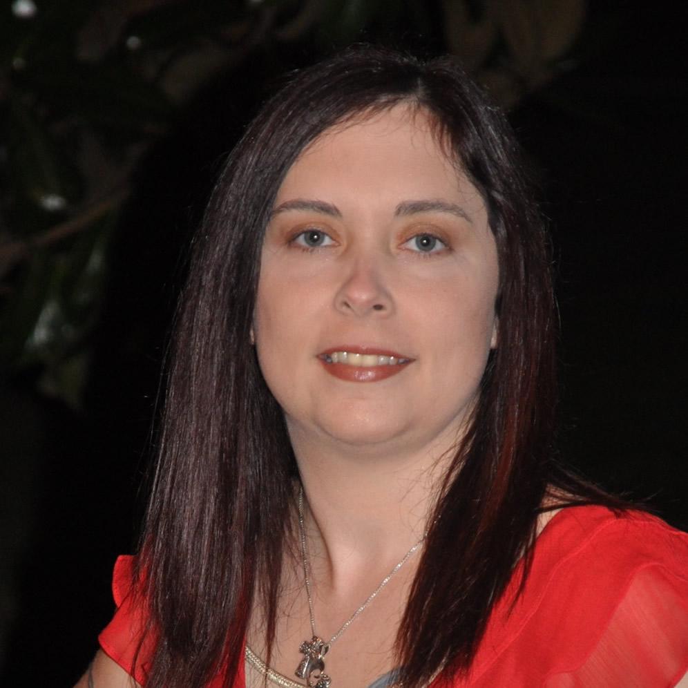 Samantha Malcombe