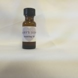 annointing oil 2